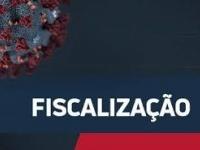 Comissão de Fiscalização Covid-19