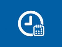 Escala/Horários  dos profissionais da saúde, por unidade