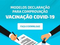 Declaração  MOTORISTAS - VACINA COVID